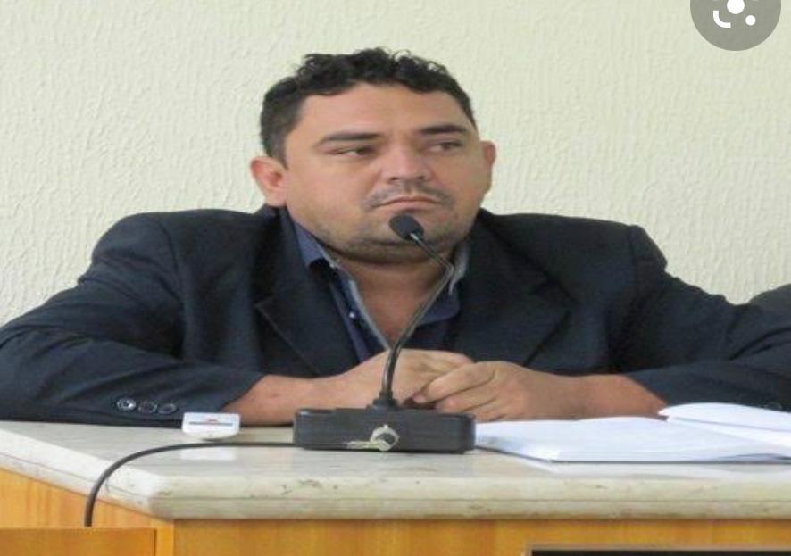 Preso presidente da Câmara Municipal de Canindé
