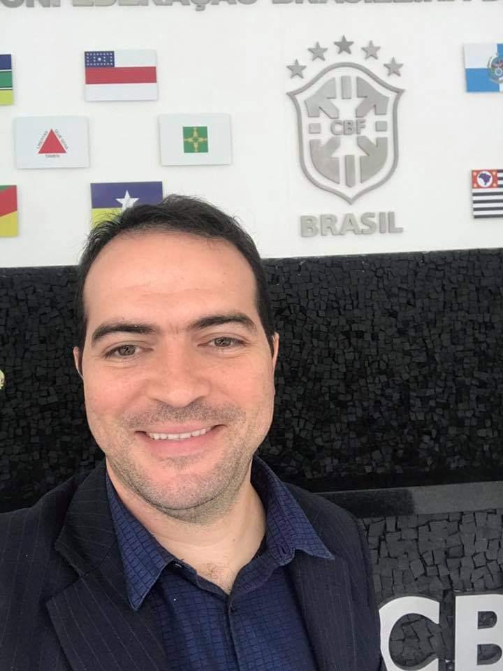 Presidente do Fortaleza, Marcelo Paz está com Covid-19 pela segunda vez