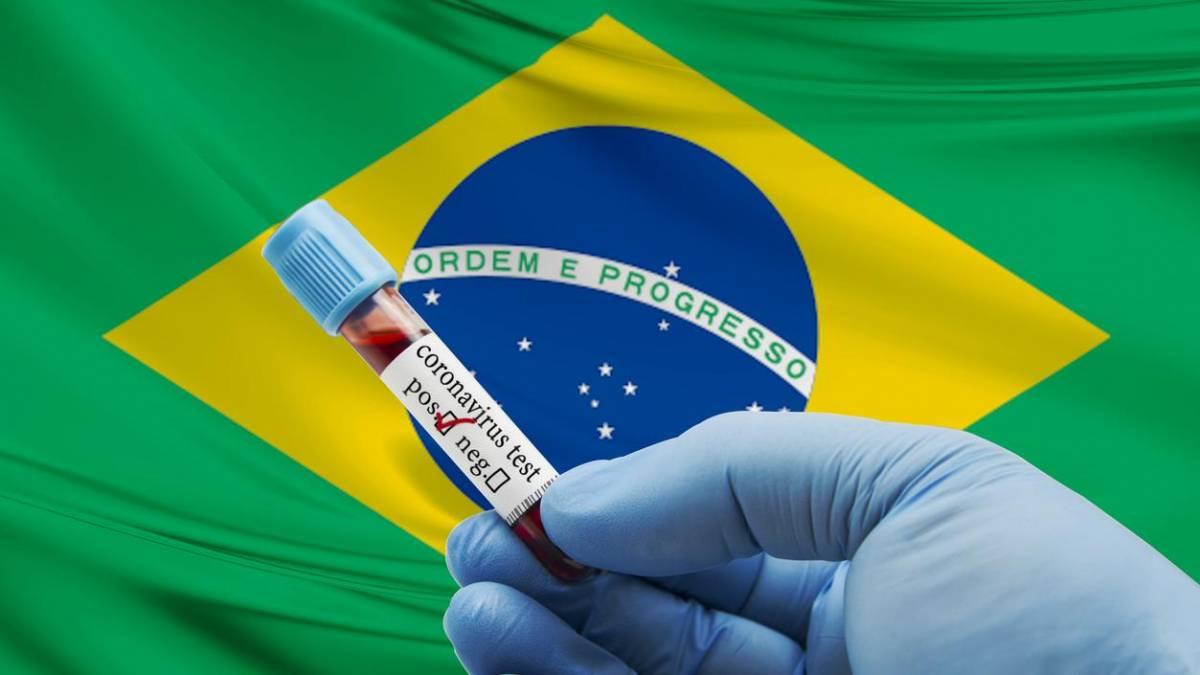 Fim da pandemia do coronavírus no Brasil pode acontecer no início de julho
