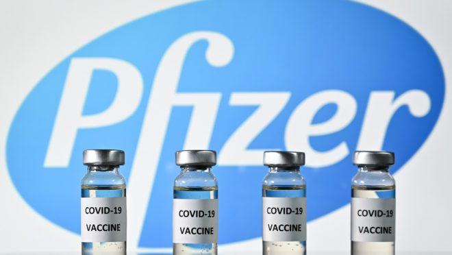 Brasil recebe nesta quinta-feira lote da vacina da Pfizer