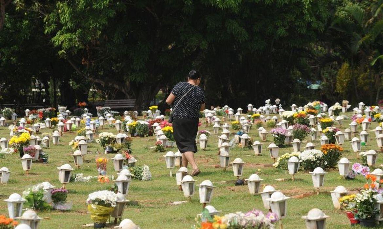 Brasil totaliza 461.057 mortes por Covid-19