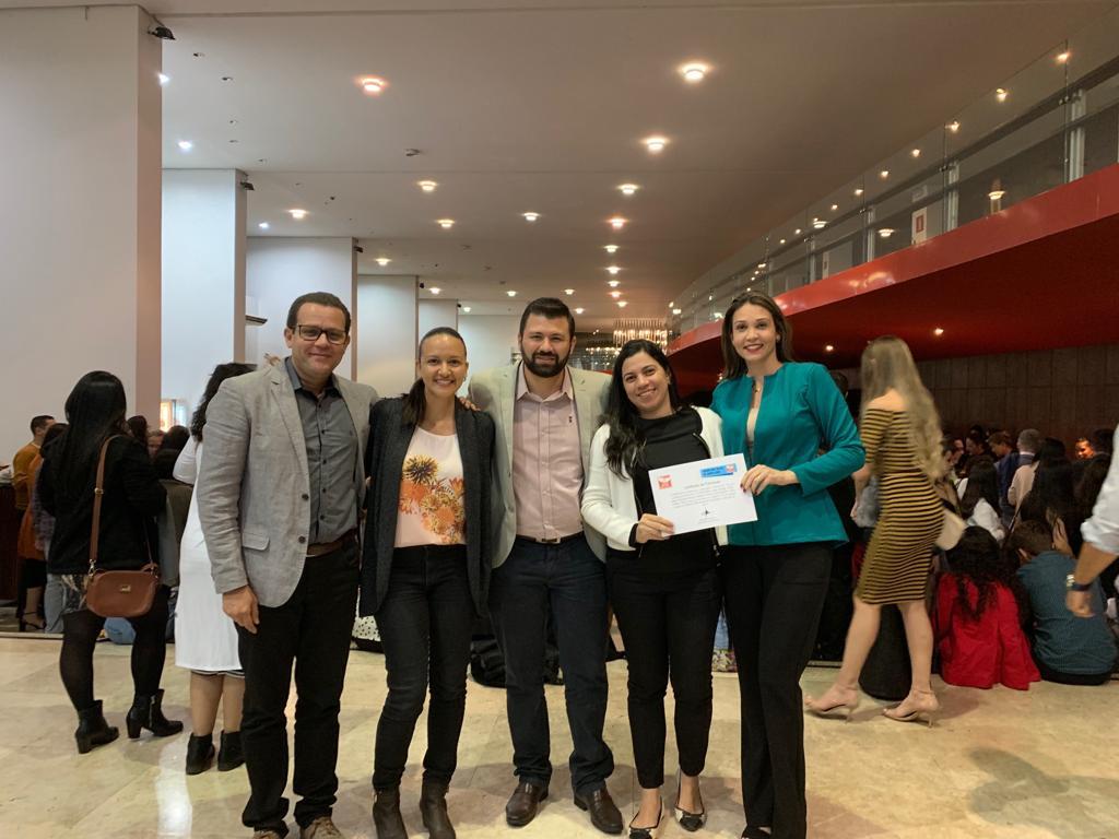 TV Fortaleza vence Prêmio NHR Brasil de Jornalismo