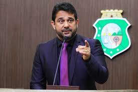 Deputado Apóstolo Luiz Henrique ressalta criação da Frente Parlamentar pela Família