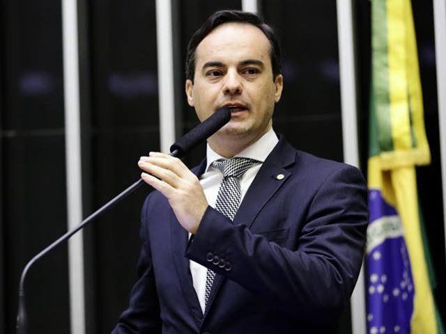 Capitão Wagner critica educação de Fortaleza na Câmara - veja o vídeo