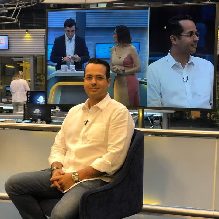 Vitor Valim vence eleição em Caucaia