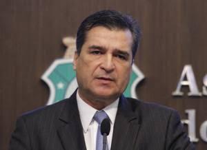 João Jaime diagnosticado com coronavírus, o quinto deputado na Assembleia