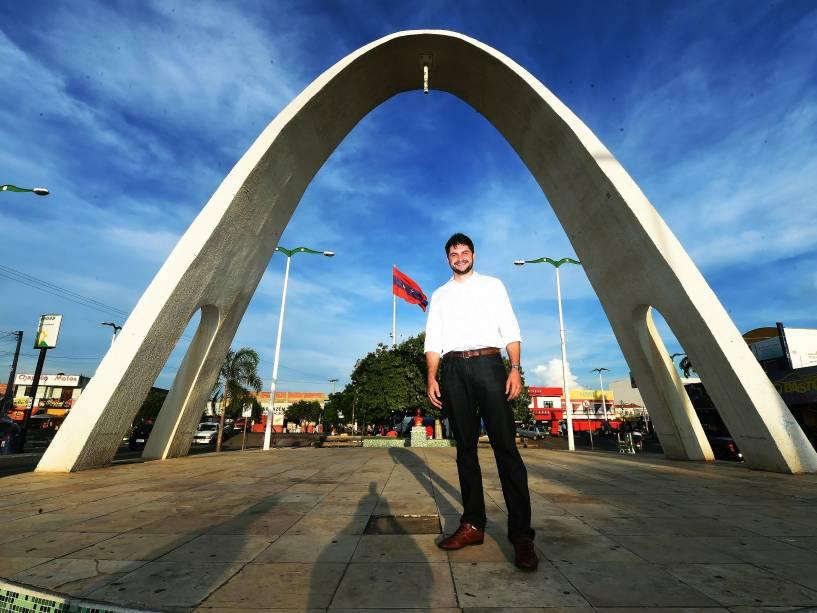 Referência em gestão pública, ex-prefeito cearense vai apresentar case de sucesso em evento nacional