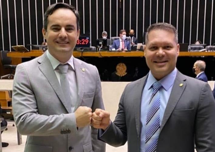 Capitão Wagner vai comandar o PSL no Ceará