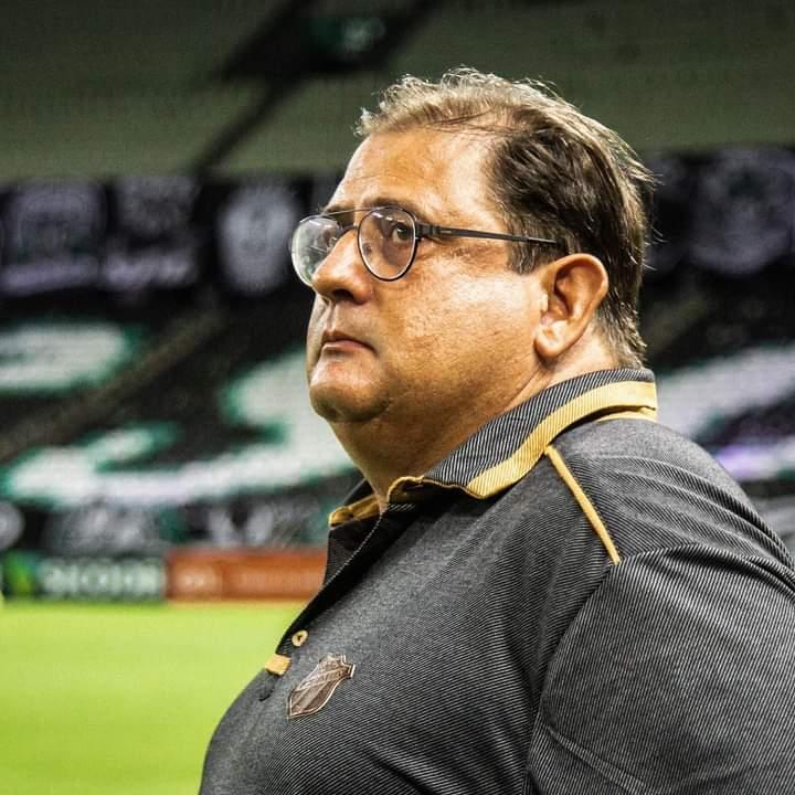 Técnico Guto Ferreira é demitido do Ceará
