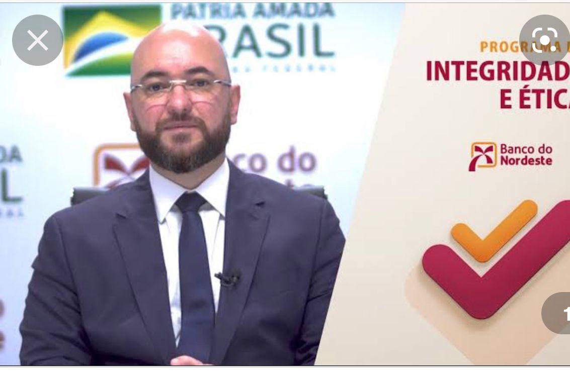 BNB exonera Romildo Rolim da presidência, assume Anderson Possa
