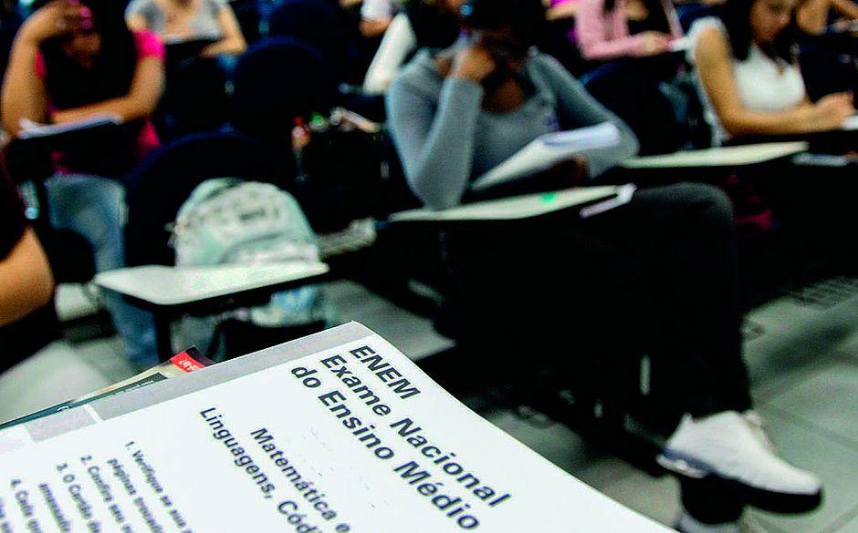 Prefeitura de Fortaleza promove aulões de revisão para o Enem, saiba como participar