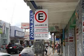 Vereador de Fortaleza quer isenção do Zona Azul aos servidores públicos