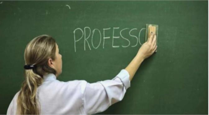 Governo do Ceará anuncia convocação de 500 professores aprovados em concurso público