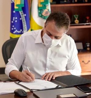 Governo do Ceará anuncia novas medidas para minimizar os impactos da pandemia às famílias de baixa renda