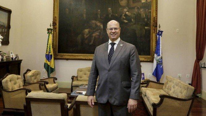 Bandidos já podem ser abatidos no Rio de Janeiro, afirma Governador