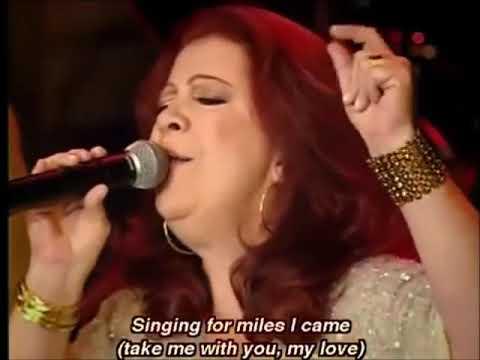 Beth Carvalho - ANDANÇA