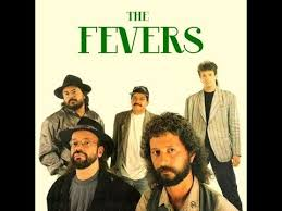 The Fevers - Mar de Rosa