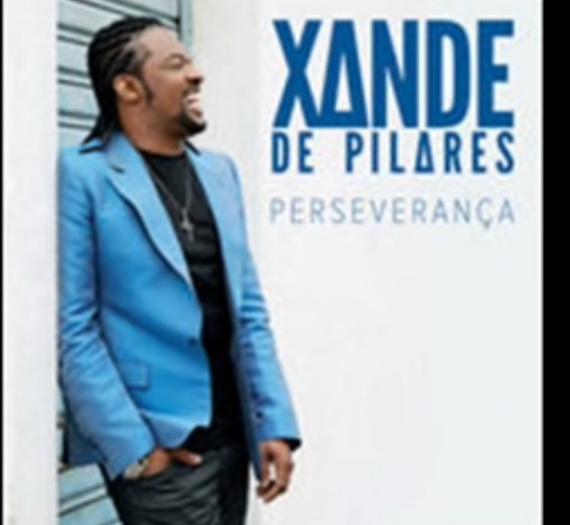 Xande de Pilares - Clareou