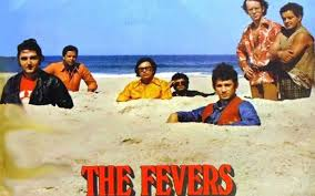 The Fevers Mar de Rosas Musicas para recordar 1971