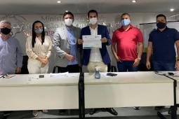 Municípios cearenses recebem projeto piloto de abastecimento de água