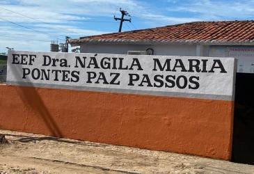 Prefeitura de Aracoiaba realiza obras de reformas e melhorias em escolas e creches