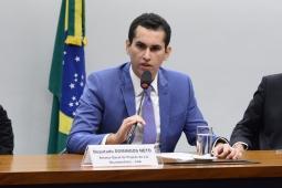 Congresso aprova R$ 33 milhões para estradas no Ceará
