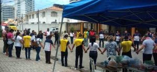 Câmara de Fortaleza realiza solenidade para homenagear entidades e voluntários que trabalharam no resgate do Edifício Andréa