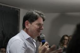 Cid Gomes diz que não é candidato a prefeito de Fortaleza no próximo ano – veja o vídeo