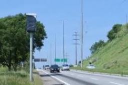 Bolsonaro determina suspensão de radares em rodovias federais