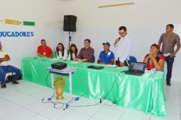 Situação das casas de extração de mel é discutida em 3ª Reunião do Comitê Gestor em Parambu