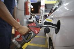 Relação dos 10 carros que mais consomem combustível
