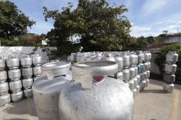 Vale Gás Social começa ser distribuído nesta segunda-feira em Fortaleza