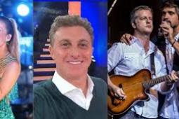Dupla sertaneja Victo & Leo, Cláudia Leite e Luciano Huck compram Jatinhos com dinheiro do BNDES
