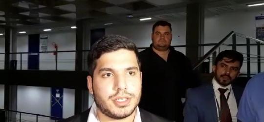 André Fernandes diz que se arrepende de acusações feitas contra Nezinho Farias, veja o vídeo
