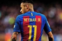 Mais de 70% dos sócios torcedores do Barcelona não querem a volta de Neymar