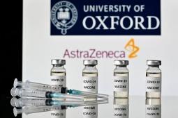 Camilo anuncia chegada da vacina Oxford/AstraZeneca neste fim de semana no Ceará