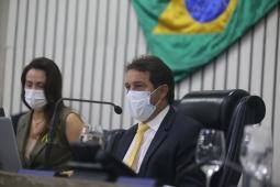 Evandro Leitão anuncia prova do concurso da Assembleia Legislativa para 19 de dezembro