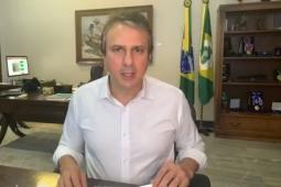Governo do Ceará libera R$ 200 milhões para combater ao coronavirus