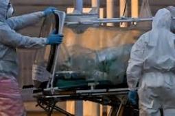 Quase mil pessoas morreram na Itália nas últimas 24 horas por coronavírus
