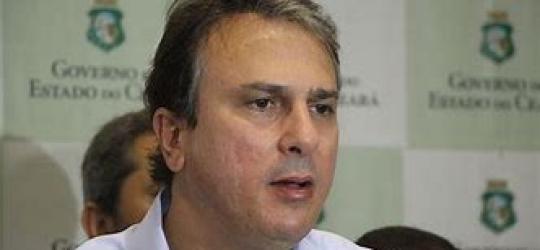 Camilo Santana prorroga por mais sete dias quarentena no Ceará