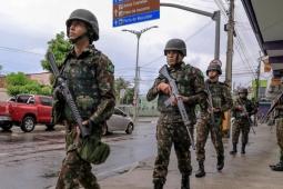 Ceará não terá ajuda das tropas federais durante as eleições